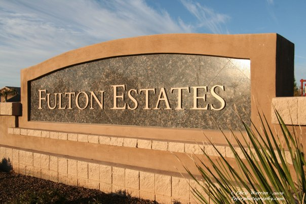 Fulton Estates Homes for Sale